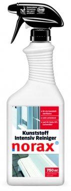norax Kunststoff Intensiv Reiniger 750 ml - Reiniger für alle Kunststoffoberflächen wie Boote, Kfz, Gartenmöbel