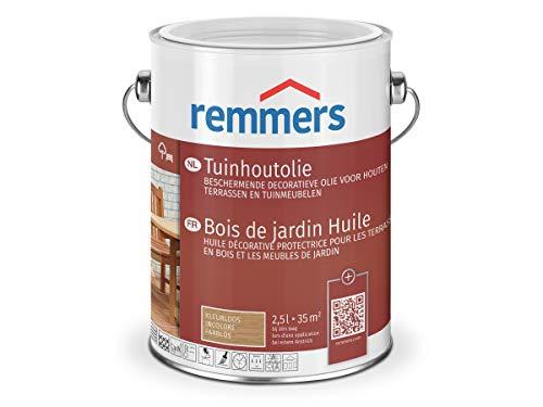 Remmers Pflege-Öl - farblos 750ml