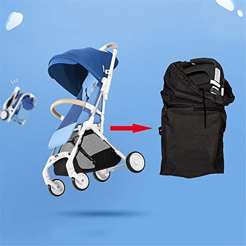 Abdeckung für Gartenmöbel Kinderwagen-Tasche for Kinderwagen, Babyjogger und Travel Systems Oxford Tor überprüfen Tasche, Reisetasche Autokinderwagen Pram Kinderwagen Transportabdeckung Carry - 117x53